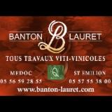 PRESTATIONS VITICOLES  BANTON ET LAURET