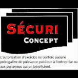 SARL SECURI-CONCEPT