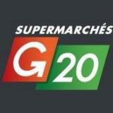 SUPERMARCHE G20