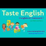 TASTE ENGLISH