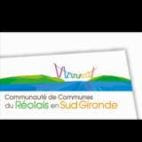 CC DU REOLAIS EN SUD GIRONDE
