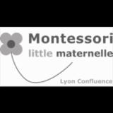 MONTESSORI LITTLE MATERNELLE