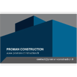 PROMAN CONSTRUCTION