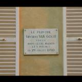 AUBERGE RAVOUX dite MAISON DE VAN GOGH