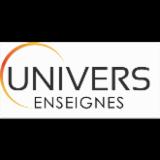 UNIVERS ENSEIGNES