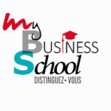 GROUPE My BS - MY BUSINESS SCHOOL