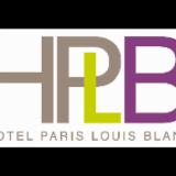 HOTEL PARIS LOUIS BLANC