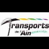 TRANSPORTS DE L AIN