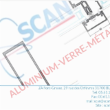 SOC CONSTRUC D APPLICATIONS NOUVELLES