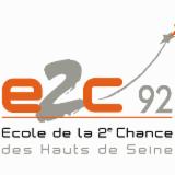 E2C92 - Ecole de la Deuxième Chance des Hauts-de-Seine
