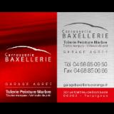 CARROSSERIE BAXELLERIE