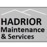 Hadrior Maintenance & Services