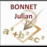 BONNET JULIAN - COURS A DOMICILE