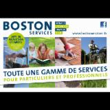 BOSTON SERVICES