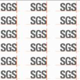 SGS MANAGEMENT SERVICES
