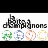 UpCycle/ La Boite à Champignons