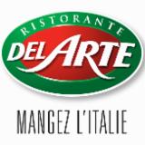 PIZZA PASTA DEL ARTE