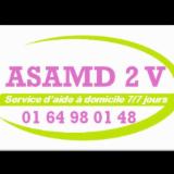 A.S.A.M.D.2 V