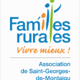 FAMILLES RURALES ASS ST GEORGES MONTAI