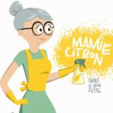 MAMIE CITRON