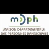 GIP MAISON DEP PERSONNES HANDICAPEES