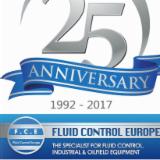 FLUID CONTROL EUROPE   FCE