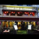 GRAND CAFE DE L UNIVERS