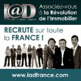 Elodie PEREKRESTOW IAD France