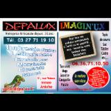 DEPALUX