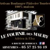 LE FOURNIL DES MAURY