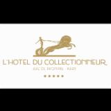 L'HOTEL DU COLLECTIONNEUR ARC DE TRIOMPH