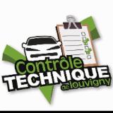 CONTROLE TECHNIQUE DE LOUVIGNY