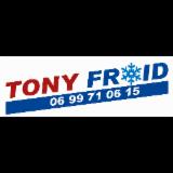 TONY FROID