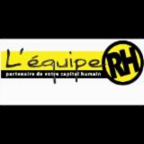 L'EQUIPE RH
