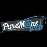 PURE MANS WEB