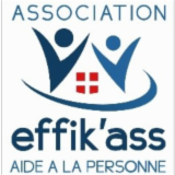 EFFIK'ASS - Association d'aide à la personne