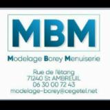MODELAGE BOREY