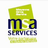 MSA SERVICES MAYENNE-ORNE-SARTHE