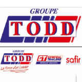 GROUPE TODD