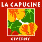 LA CAPUCINE GIVERNY