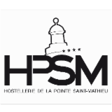 HOSTELLERIE DE LA POINTE ST MATHIEU