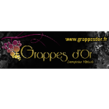 GRAPPES D'OR