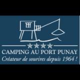 CAMPING AU PORT-PUNAY