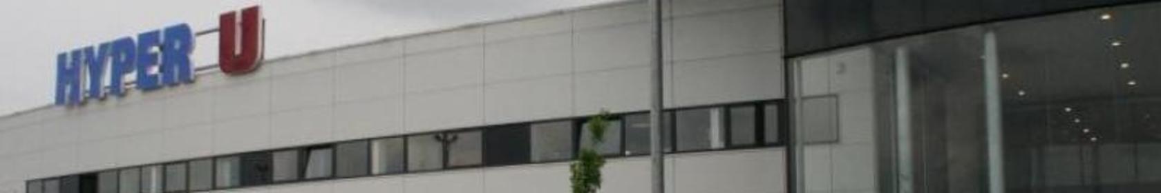 Hyper U Centre Commercial Recrutement Toutes Les Offres Disponibles
