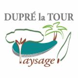 DUPRE LA TOUR PAYSAGE