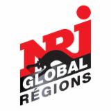 NRJ GLOBAL REGIONS