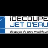 IDECOUPE JET D'EAU