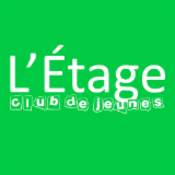 CLUB DE JEUNES L ETAGE