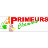 PRIMEURS CHAMANT