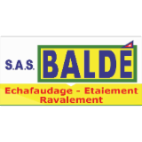 BALDE ECHAFAUDAGE ETAIEMENT